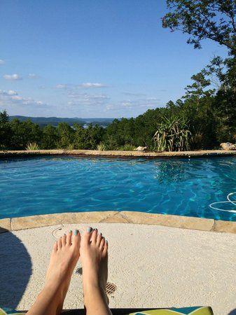 Lago Vista Bed and Breakfast (Broken Bow, Oklahoma) - B&B Reviews - TripAdvisor