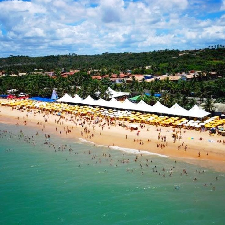 Porto Seguro, Bahia, Brasil...