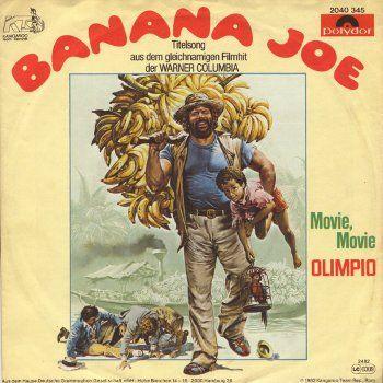 LP7 - Olimpio - Banana Joe - Bud Spencer / Terence Hill - Datenbank