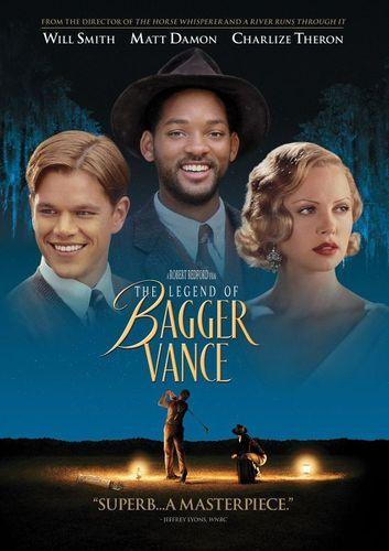 The Legend of Bagger Vance [DVD] [2000]
