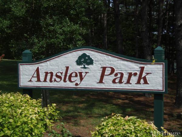 Ansley Park of Lithia Springs in Lithia Springs, GA via MHVillage.com
