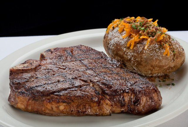 St. Elmo voted one of the best steakhouses in the nation by Thrillest!