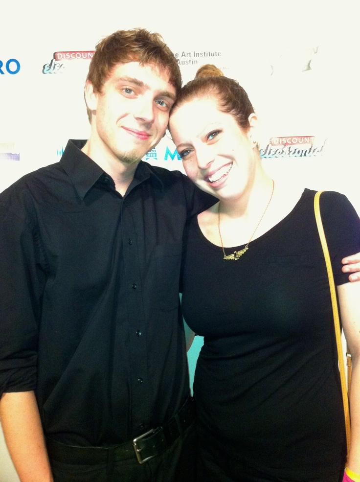 The Austin Music Awards!