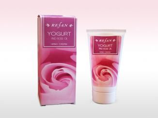 Crema de maini Refan Yogurt and Rose Oil hidrateaza pielea mainilor si o lasa moale si catifelata la atingere.   Detalii produs: http://www.danka.ro/prod/crema-de-maini-refan-yogurt-and-rose-oil-75-ml-232
