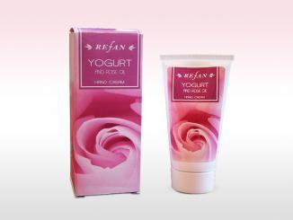 Crema de maini Refan Yogurt and Rose Oil hidrateaza pielea mainilor si o lasa moale si catifelata la atingere.   Detalii produs: http://www.danka.ro/prod/crema-de-maini-refan-yogurt-and-rose-oil-75-ml-232