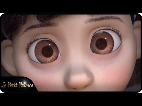 Here is the first international trailer for The Little Prince (Le Petit Prince), which was released Monday onto YouTube by Paramount Pictures France. From Kung Fu Panda director Mark Osborne #trailers #animation