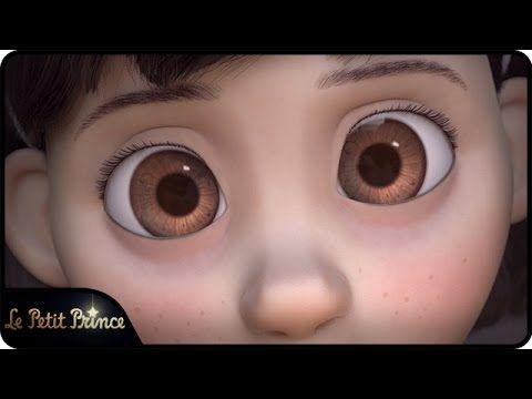 Le Petit Prince - La Bande annonce officielle