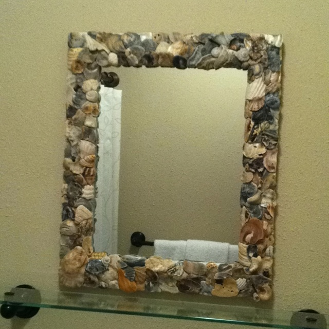25 best ideas about cheap mirrors on pinterest mirror for Dollar store mirror craft