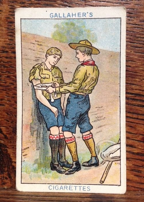 Pin On Boy Scout Cards