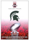 2014 Rose Bowl Game [DVD] [English] [2014]