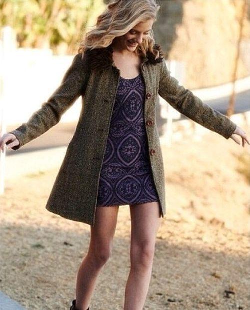 Paige Hyland!