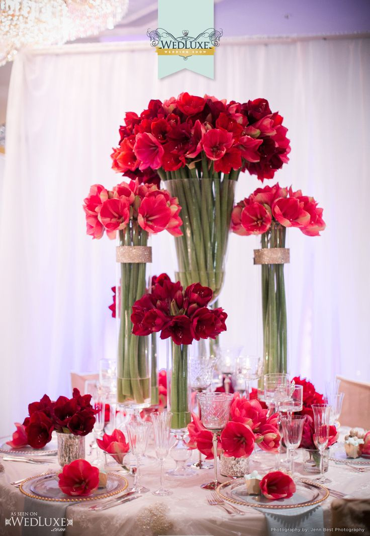 The WedLuxe Wedding Show 2013: Part 8 | WedLuxe Magazine