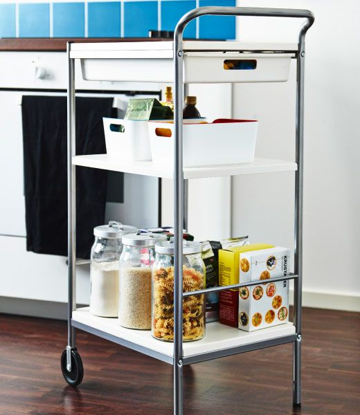 Ikea Kitchen Hanging Rail: 114 Best IKEA BYGEL Images On Pinterest