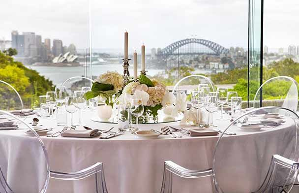 Taronga Centre-Reception Venues in Sydney