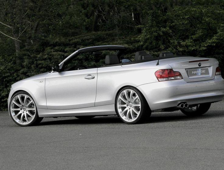 BMW 1 Series Cabrio (E88) used - http://autotras.com