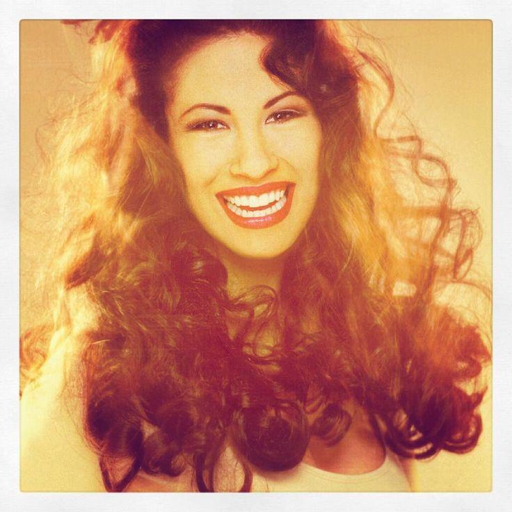 Selena Quintanilla Perez, the most beautiful woman I have ever seen!
