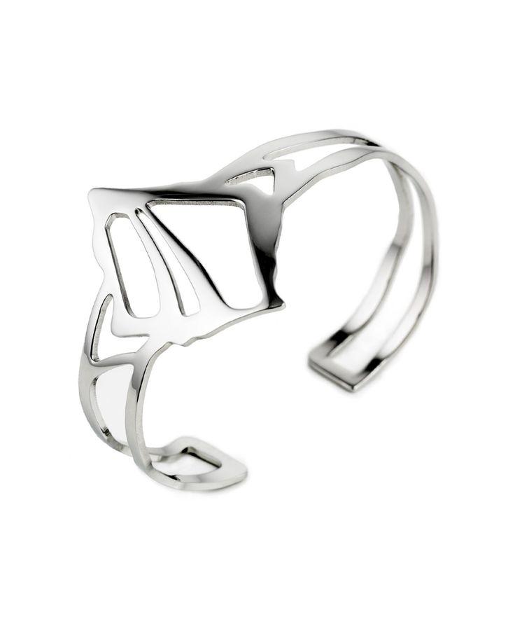 Nikama Silta Bracelet, polished