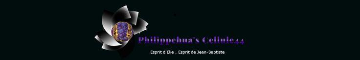 LE LEVAIN DES PHARISIENS.   Philippehua's Cellule 44
