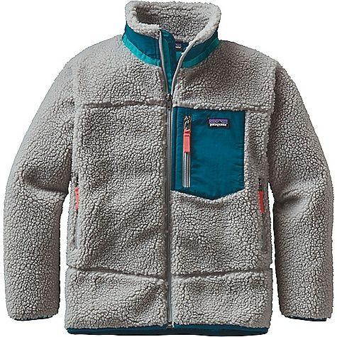 Patagonia Girls' Retro-X Jacket: FEATURES of the Patagonia Girls'… #NorthFaceJackets #PatagoniaJackets #ArcteryxJackets #MountainHardwear