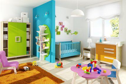 Wyjątkowe meble dziecięce i młodzieżowe, meble do pokoju dziecięcego, pokój dziecięcy | Timoore