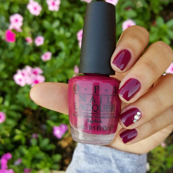 OPI: Just Beclaus