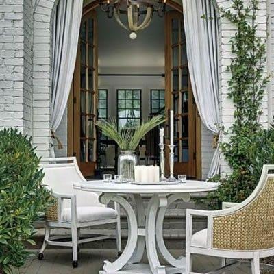 27 Best Coastal Living Retreat Images On Pinterest  Coastal Impressive Coastal Living Dining Room Furniture Design Inspiration