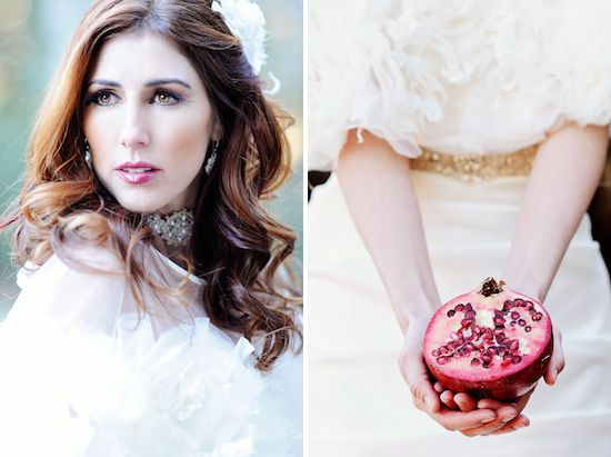 81 best Pomegranate Wedding IdeasTouched by Time Vintage