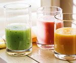 Best smoothies I have ever tasted! Try all of these delicious, simple, and easy recipes!