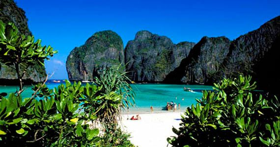 KRABI, THAILAND  Ideally situated in a peaceful haven within walking distance to Phra Nang Bay, the most popular of Krabis finest beach, lies the enchanting Krabi Thai Village Resort.