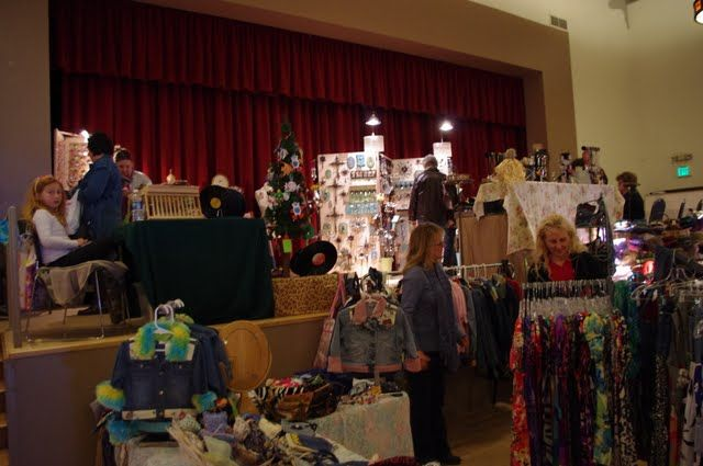 Craft Fairs In San Luis Obispo