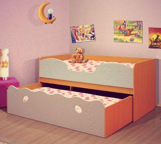 Необходимость правильного выбора кроваток для детей объясняется тем, что ребенок в первые месяцы жизни проводит в состоянии сна большую часть времени. От оборудования спального места зависит его здоровье.
