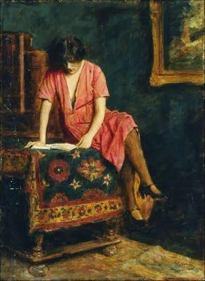 Glatter, Armin (1861-1916) 1