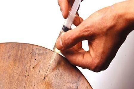I mobili antichi sono soggetti alle infestazioni delle tarme perché sono particolarmente attratte dalle conifere. I tipi di legno comunemente sensibili alle infestazioni sono il faggio, la betulla, il ciliegio, l'abete rosso e l'ontano. Il mogano solido ha meno probabilità di soffrire dei danni delle tarme, ma i tipi di legno più morbidi ed economici sono molto più esposti a potenziali danni. Quando siete in procinto di acquistare un mobile antico, assicuratevi di esaminare a fondo il pezzo…