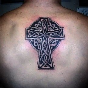 Top 50 celtic cross tattoos | 4develop