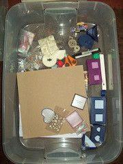 Creative Memories scrapbook maker 6359