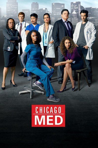 Watch Chicago Med Season 1 Online Full Episode - MovieTube Online - The emergency department's grand opening is interrupted by an onslaught of crash victims, pushing hospital administrator Sharon Goodwin and her staff to their limits as they frantically work to