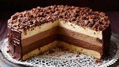 Schokolade in Hülle und Fülle: Das Buch Meine feine Chocolaterie steckt voller kreativer Rezepte für Kuchen, Torten, Desserts & Co.
