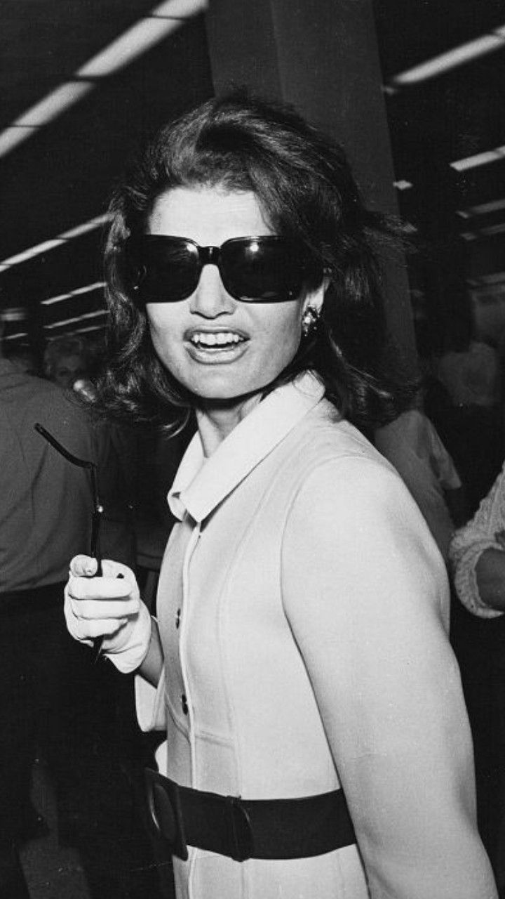 Pin by Judy Ouellette on Jackie in 2019 | Jackie kennedy