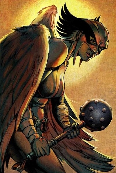 17 best images about hawkgirl on pinterest