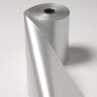 Plain Silver Jeweller Giftwrap