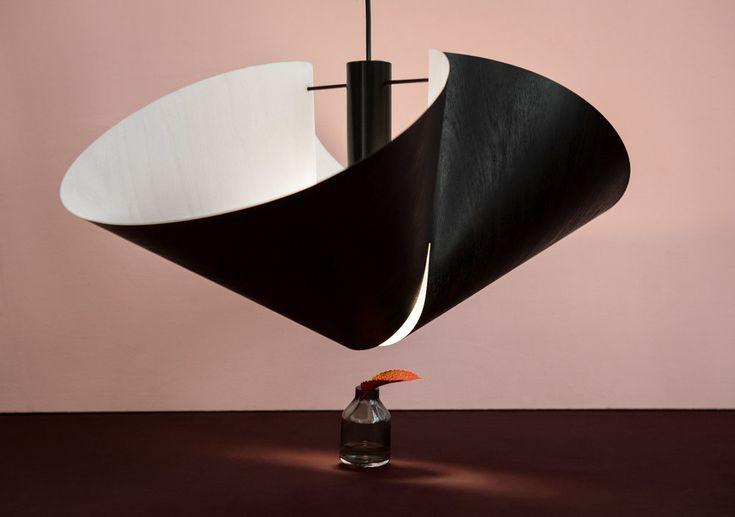 Vuono pendant lamp - Studio Finna www.studiofinna.com