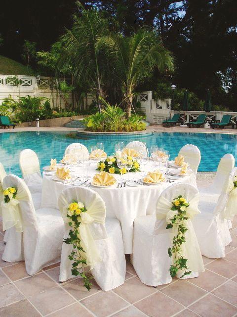 32 best poolside bridal shower images on pinterest receptions strawberry lemonade and. Black Bedroom Furniture Sets. Home Design Ideas