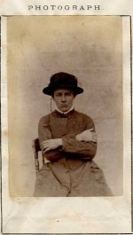 Great convict-photo and stats Tasmanian history blog.