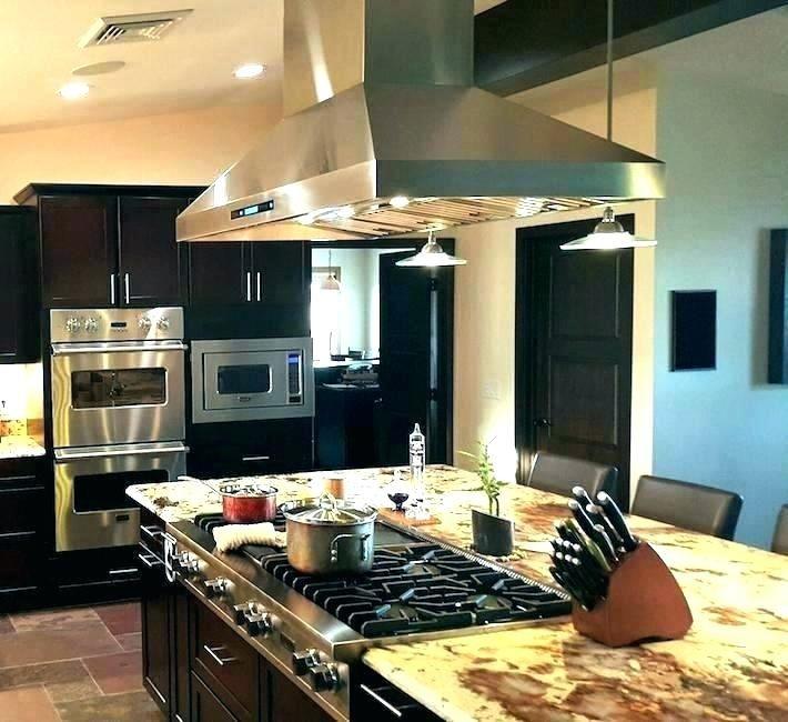 Kitchen Ventilation Ideas Kitchen Ventilation Kitchen Island With Cooktop Kitchen Island Range Hood