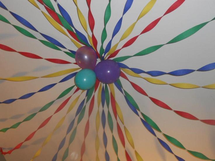 Zirkus Party