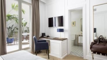 Superior Room with Terrace - Midmost Boutique Hotel Barcelona