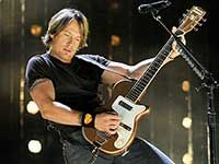 Keith Urban is going back on tour. New 2013 tour dates are out now!