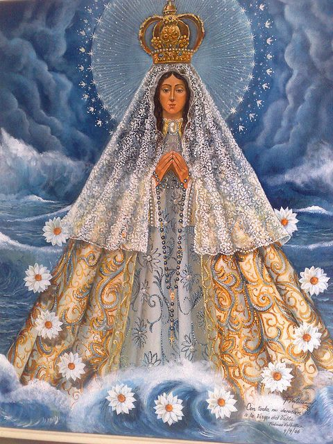 virgen del valle margarita   Recent Photos The Commons Getty Collection Galleries World Map App ...
