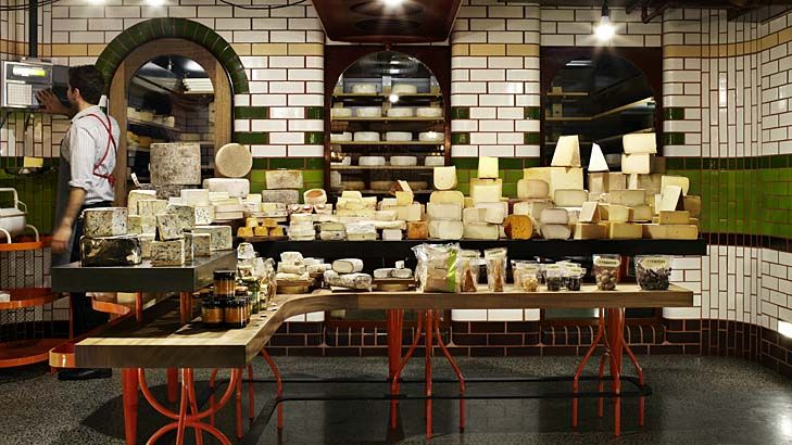 Cheese lover's guide to Melbourne