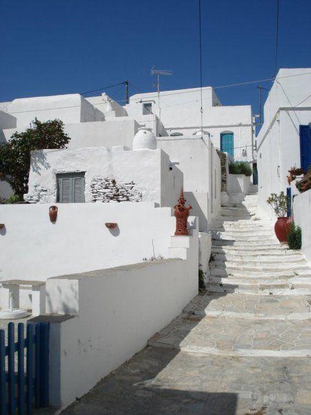 Artemonas Sifnos Greece